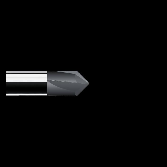 Fāzīšu frēze CH3 1,0x39 60°, VHM