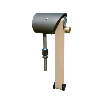 Eļļas skimeris ar iebūvētu sūkni, 29 mm