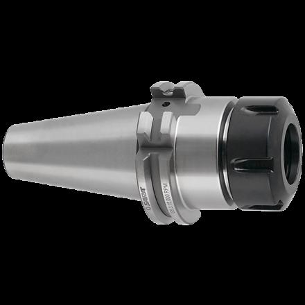 Cangu turētājs ER32 DIN69871AD SK40, 2-20mm A=160mm