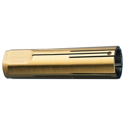 Canga 12mm HG-Futter 02