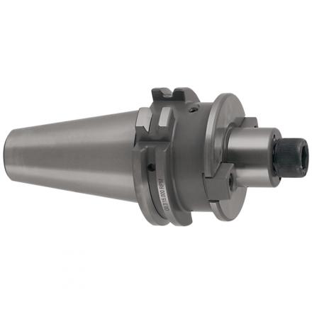 Frēzes turētājs DIN ISO 7388-1, SK50 Ø27 mm