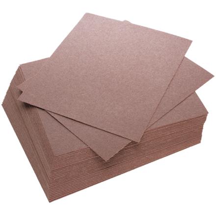 Smilšpapīrs, brūns, ļoti elastīgs K60 KK-114F 230x280mm, VSM