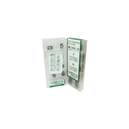 Plāksnīte GP30M APKT 100308 PDER MG