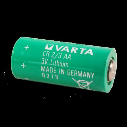 Litija baterija
