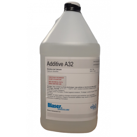Piedeva Additive A32 - Calcium acetate solution