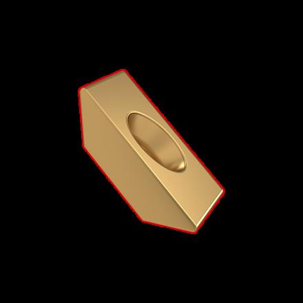 Plāksnīte DC1750 dovetail cutter