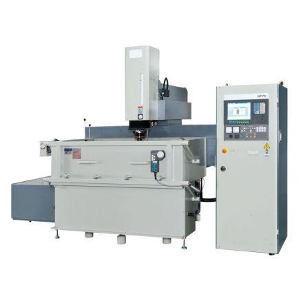 Elektroerozijas iekārta Accutex AMNC1270