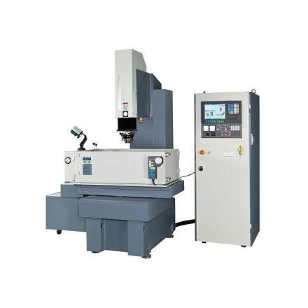 Elektroerozijas iekārta Accutex AMNC43