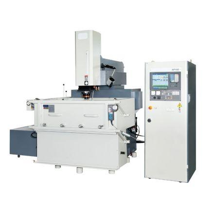 Elektroerozijas iekārta Accutex AMNC50