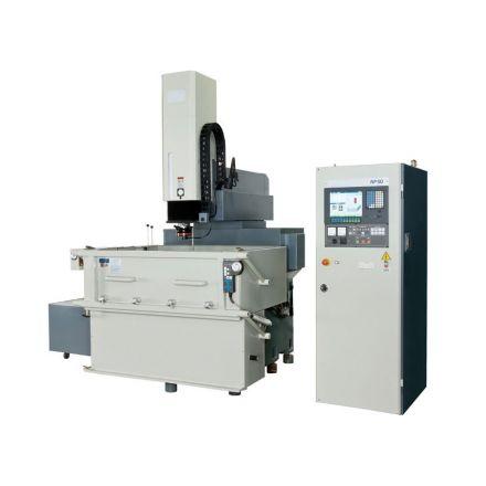 Elektroerozijas iekārta Accutex AMNC60