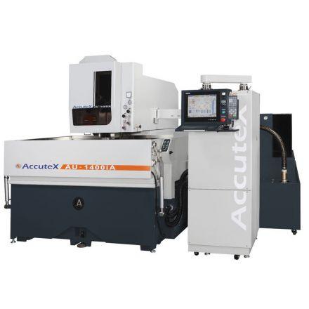 Accutex AU-1400iA stiepļu EDM iekārta