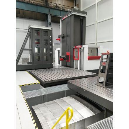 Juaristi izvirpošanas centrs ar slīdni MP6 RAM