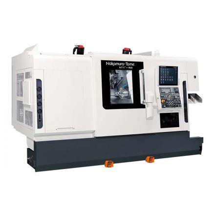 Nakamura-Tome NTY3-150 multifunkcionāls apstrādes centrs