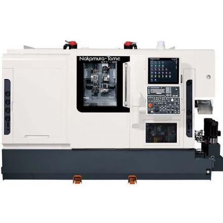 Nakamura-Tome virpošanas iekārta NTY3-100