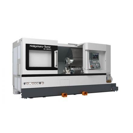 Nakamura-Tome SC-300IIL virpošanas iekārta