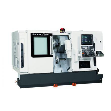 Nakamura-Tome WY-100II multifunkcionālā virpošanas iekārta