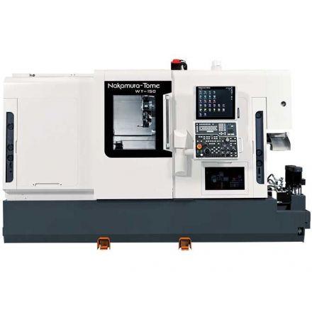 Nakamura-Tome WY-150 multifunkcionālā virpošanas iekārta