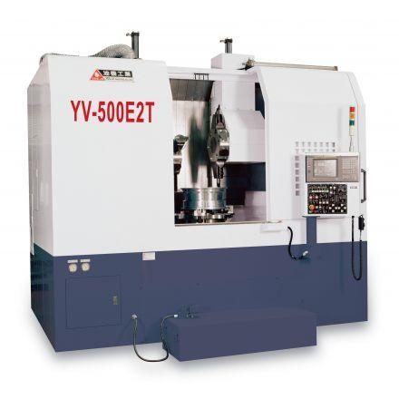 You JI karuseļa tipa virpošanas iekārta YV500
