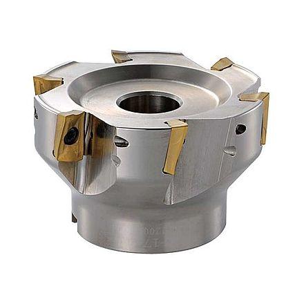Frēzēšanas instrumentu turētājs MEC063R-17-5T-M