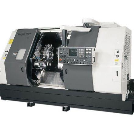 Nakamura-Tome TW-30 multifunkcionālā virpošanas iekārta